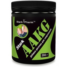 Аминокислоты Stark Pharm AAKG Powder (200 г)