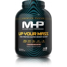 Гейнер MHP Up Your Mass (2,17 кг)