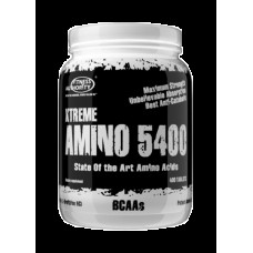 Аминокислоты Fitness Authority Xtreme Amino 5400 (400 таб)