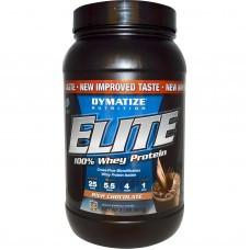 Протеин Dymatize Elite 100% Whey Protein (907 г)
