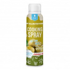 Замена питания All Nutrition Cooking Spray Olive Olive Oil (200 мл)
