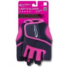 Перчатки IronMaxx Lady´s Gloves Yuna