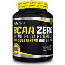 BCAA аминокислоты BioTech BCAA Zero (700 г)