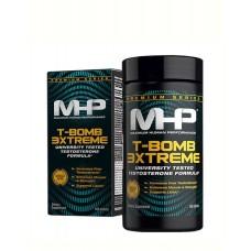 Бустер тестостерона MHP T-Bomb 3Xtreme (168 таб)