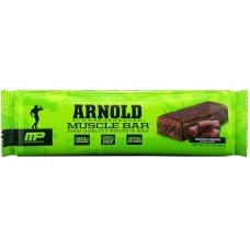 Батончик Arnold Schwarzenegger Series Muscle Bars (90 г)