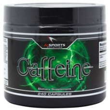 Энергетик AI Sports Nutrition Caffeine (240 капс)