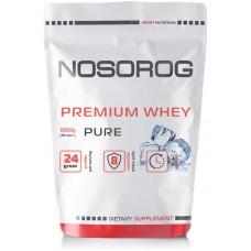 Протеины NOSOROG Premium Whey (1000 г)