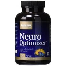 Препарат для повышения умственной энергии и работы мозга Jarrow Formulas Neuro Optimizer (120 капс)