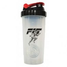 Шейкер Fit Spider bottle (700 мл с шариком) (KL-7007)
