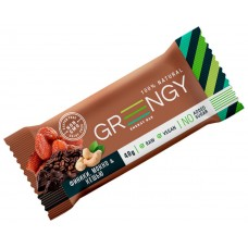 Батончики Greengy Energy Bar (40 г)