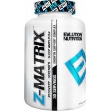 Препарат для восстановления во время сна Evlution Nutrition Z-Matrix(120 капс)