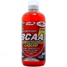 BCAA аминокислоты Amix BCAA New Generation (500 мл)