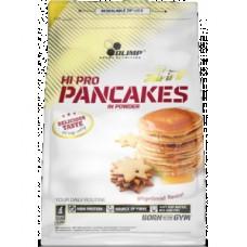 Заменители питания Olimp Hi Pro Pancakes in powder (900 г)