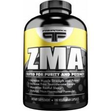 Бустер тестостерона Primaforce ZMA (180 капс)