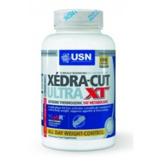 Жиросжигатель USN Xedra-Cut Ultra XT (180 капс)