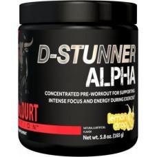 Предтренировочный комплекс Betancourt Nutrition D Stunner ALPHA 25 порц. (165 г)