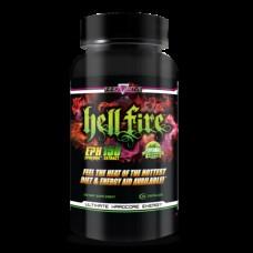 Жиросжигатель Innovative Diet Labs Hell Fire (90 капс)