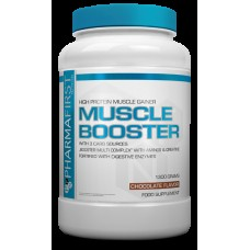 Гейнер Pharma First Muscle Booster (1,3 кг)