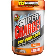 Предтренировочный комплекс Labrada Nutrition Super Charge! Xtreme 4.0 (50 порц)