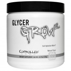 Controlled Labs GlycerGrow 2 60 порц. (234 г)