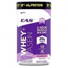 Протеин EAS Whey + Casein Protein (907 г)