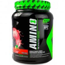 BCAA аминокислоты MusclePharm Amino 1 (50 порц) (668 г)