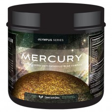 BCAA аминокислоты Chaos and Pain Mercury (544 г)