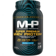 Протеин MHP Super Premium Whey Protein Plus (825 г)