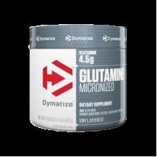 Глютамин Dymatize nutrition Glutamine (500 г)