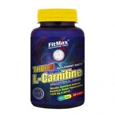 Жиросжигатель FitMax Therm L-Carnitine (60 капс)