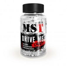 Предтренировочный комплекс MST Nutrition Drive Me Crazy Caps (90 капсул)