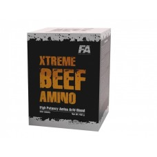 Аминокислоты Fitness Authority Xtreme Beef Amino (600 таб)