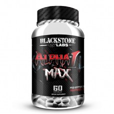 Blackstone Labs Alpha 1 Max (60 капс)