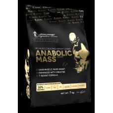Гейнер Anabolic Mass (40 г protein) (7000 г)