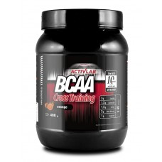 BCAA аминокислоты Activlab BCAA Workout (400 г)