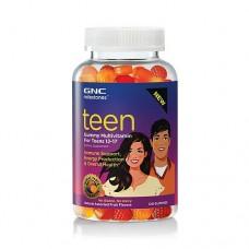 Мультивитамины для подростков GNC Milestones Teen Mutli Gummy (120 г)