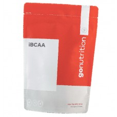 BCAA аминокислоты Go Nutrition iBCAA (500 г)