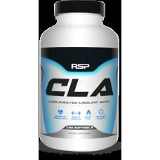 Жиросжигатель RSP Nutrition CLA(180 капсул)