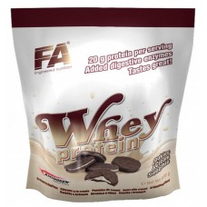 Протеин Fitness Authority Whey Protein (908 г)