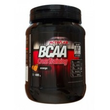BCAA аминокислоты Activlab BCAA Cross Training (400 г)