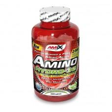 Аминокислоты AMIX Amino Hydro-32 (250 таб)