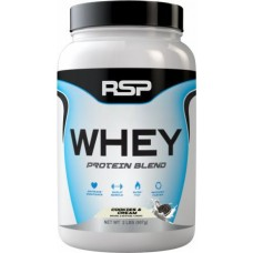 Протеин RSP Nutrition Whey Protein Blend (0.9 кг)