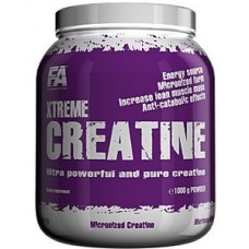 Креатин Fitness Authority Xtreme Creatine (500 г)
