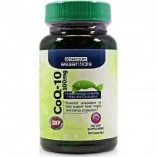Коэнзим Betancourt Nutrition CO-Q10 100 мг (90 капс)