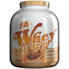 Протеин Fitness Authority Whey Protein (2.27 кг)