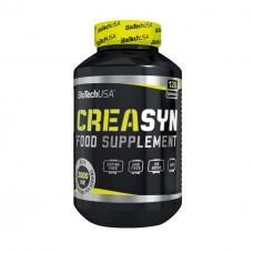 Креатин BioTech CreaSyn (120 капс)