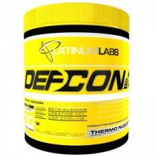 Предтренировочный комплекс Platinum Labs Defcon 1 30 порций (225 г)
