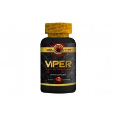 Жиросжигатель Gold Star Viper (90 капс)