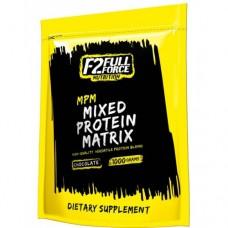 Протеин Full Force MPM Mixed Protein Matrix (3 кг)