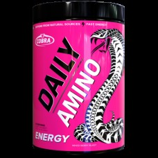 Аминокислоты Cobra Labs Daily Amino Energy 30 порц. (255 г)